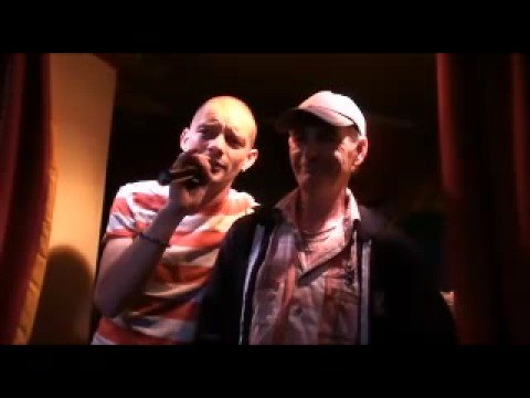 Aquarium Brighton - Master of the house - karaoke