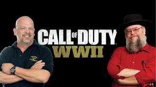 COD: WW2 is 100% Historically Accurate