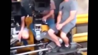 vuclip Fast And Furious 7   First videos behind scene