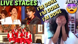 Gambar cover ALL EXO COMEBACK STAGES (Lotto, Ko Ko Bop, Tempo, Love Shot & MORE) | MY EXOSTENTIAL CRISIS Day 5