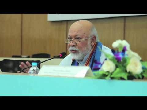 Tariq A. karim Addressing NADI 2016
