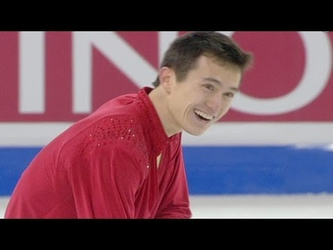 Patrick Chan wins in Four Continents - from Universal Sports