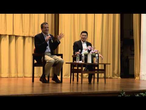 Is Justice Possible? Distinguished Lecture by Prof David Skeel (UPenn)