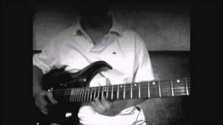 Đôi mắt người xưa-Guitar cover