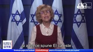 Terri Copeland Pearsons despre Mic dejun cu rugăciune pentru Ierusalim | Știre Alfa Omega TV