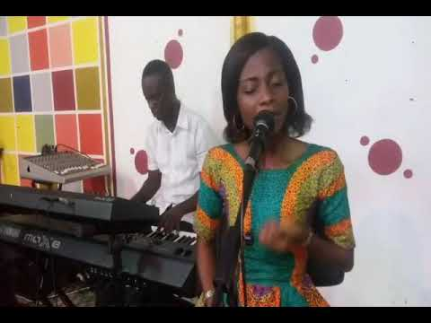 Download Awurama did it to Florence obinim song and anoint us again