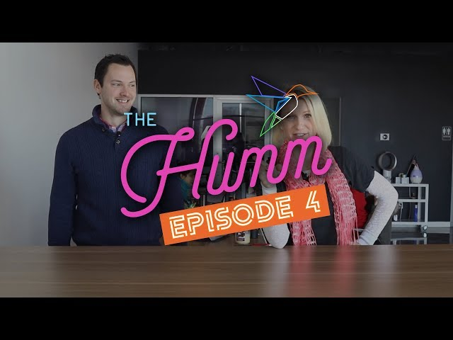 Why Mobile Speed For Your Website Matters: The Humm Episode 4