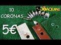 CORONAS PARA VIDRIO, CERAMICA, MARMOL, ETC