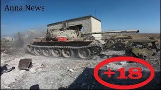 +18 | Battles for Syria | July 29th 2019 | Liberation of Tall Malah and Jibeen