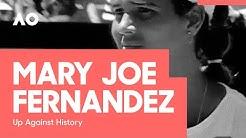 Up against history | Mary Joe Fernandez