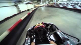 Картинг Arena GP (Москва) - 36.6 sec(, 2014-09-24T19:10:13.000Z)