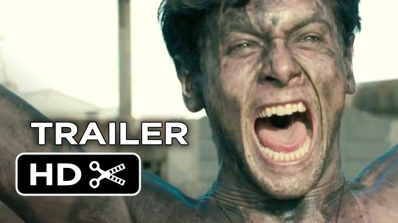 Unbroken TRAILER 1 (2014) - Coen Brothers Movie HD