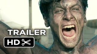 Unbroken TRAILER 1 (2014) - Coen Brothers Movie HD