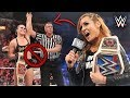 BREAKING: Becky Lynch Reveals Locker Room SECRET On Why Ronda Rousey Is The Most Hated - WWE RAW