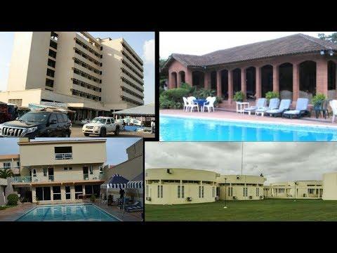 bouake ville ivoirienne/ cote d'ivoire découverte