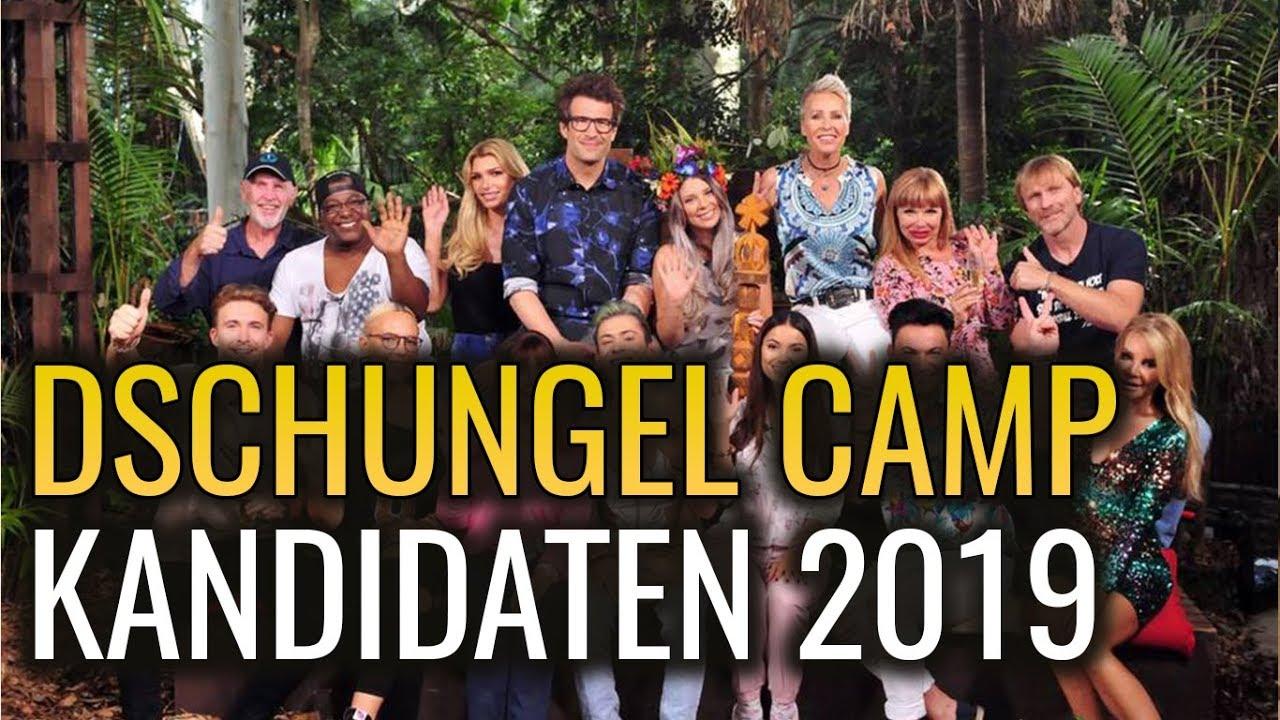 Dschungelcamp 2019 Ganze Folgen 5