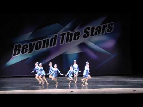Junior Elite- Jet Set