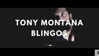 Смотреть клип Blingos - Tony Montana