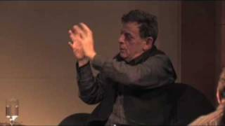 Philip Glass Creativity Conversation at Emory