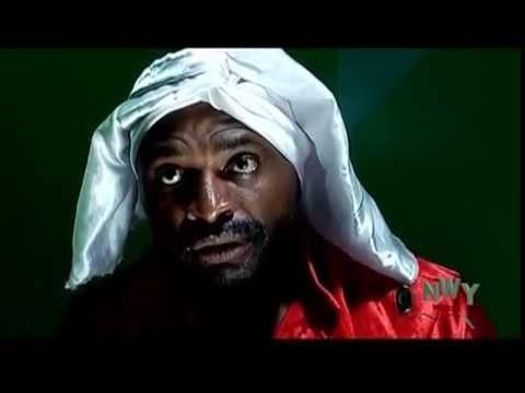 Heart of a Beast    - Latest Nigerian Nollywood Movie