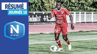 VIDEO: Championnat National, le résumé de la 18e journée : tous les buts I FFF 2019-2020