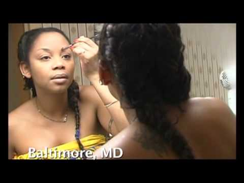 Bella Moretti,Osa Lovely,Candice Nicole & Stacey Fuxxx - WDIBC6 from YouTube · Duration:  5 minutes 25 seconds