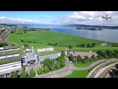 Virtual Tour - Regus Pfaeffikon SZ Seedamm Plaza business centre