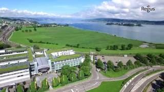 Virtual Tour - Regus Pfaeffikon SZ Seedamm Plaza business centre thumbnail