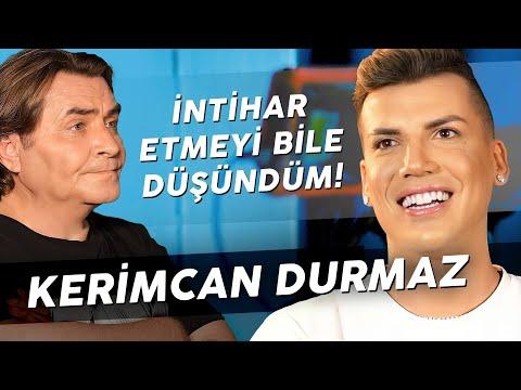 """KERİMCAN DURMAZ """"AKRAN"""