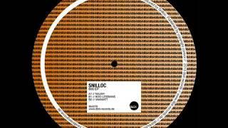 Snilloc - 800 Lesbians (Original Mix) [8bit - 8BIT076]