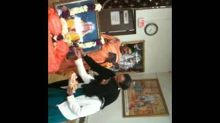 Sri Sri Sri Viswaguru Viswamji Maharaj Birthday celebration at Saimandir Iselin NJ