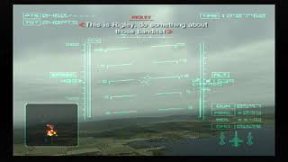 Ace Combat 4 Shattered Skies - Imminent Threat (Expert)