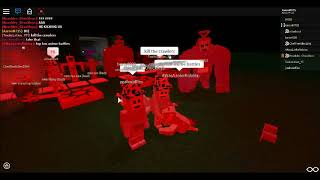 Robloxtubbies Test mit Jaylenster TheDeeper173 und ToxicL!!