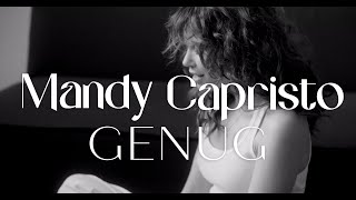 Mandy Capristo - Genug (Official Video)