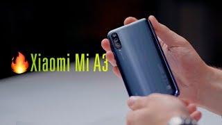 Обзор Mi A3 — стоит ли покупать?