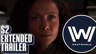 [Westworld] Season 2 Extended Trailer | HBO S2 Super Bowl Promo