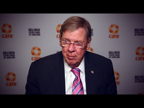 Senator Johnny Isakson: The Importance of Mothers
