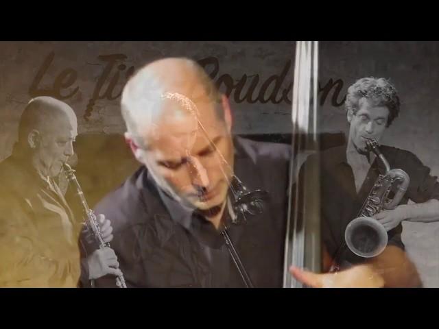 Novo Quartet au Tire-Boudson