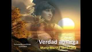 Verdad amarga   Maria Martha Serra Lima  e Los Panchos