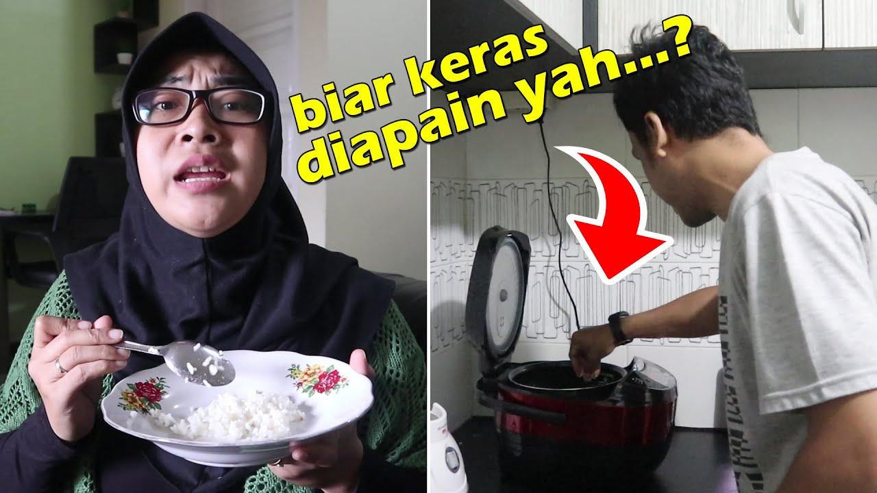 Drama Parodi Keluarga | Gara-gara Lembek Akhirnya Ayah Turun Tangan !!