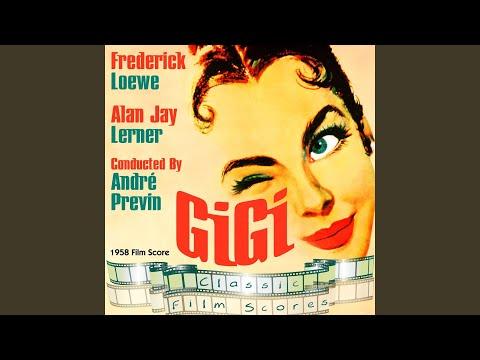 Thank Heaven for Little Girls  Meet Gigi