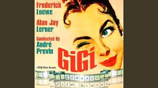 Thank Heaven for Little Girls - Meet Gigi