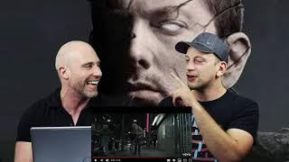 Eminem - Venom METALHEAD REACTION TO HIP HOP!!!