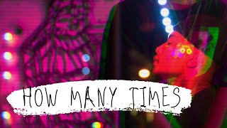HOW MANY TIMES MUSIC VIDEO // LUMIX GH5S // MEIKE CINE LENS // EASYRIG MINIMAX