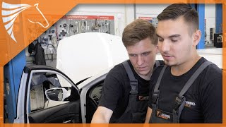 Unser 2. Azubi Workshop bei Schimmel Automobile | CSB Schimmel Automobile