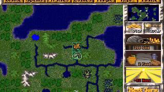 Master of Magic (PC DOS) longplay