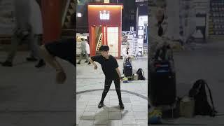 181001 홍대공연 이너스(inners) 효진솔로 / 동방신기(TVXQ) - 주문(MIROTIC)