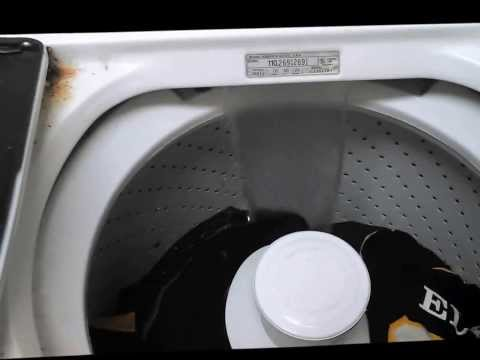 how to wash football gloves in the washer