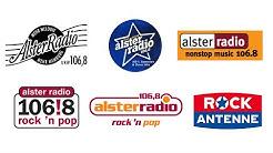 Alster Radio 1991 bis 2018