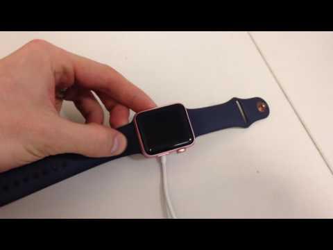 Это нормально, что apple watch s1 греются очень прилично конкретно когда идёт обновление и они стоят на зарядке.